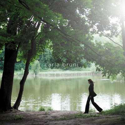 تصویر روی جلد آلبوم کارلابرونی
