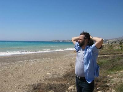 خداحافظ دریا -کورال بیچ